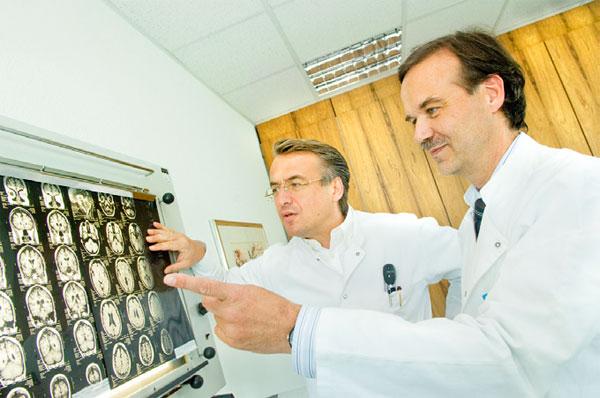 Dr. med. Andrej Krücken | Dr. med. Michael Schillings